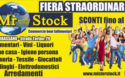 Mister stock ottobre 2015